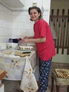 Monica Frimu